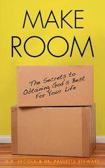Make Room - D R Skoola