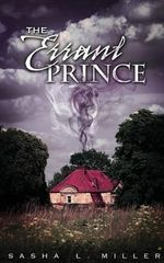 The Errant Prince - Sasha L Miller
