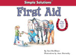 First Aid - Toni Mcallister