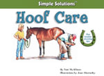Hoof Care - Toni McAllister