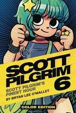 Scott Pilgrim : Finest Hour Volume 6 - Nathan Fairbairn