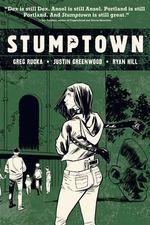 Stumptown : Volume 3 - Greg Rucka