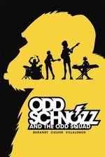 Odd Schnozz and the Odd Squad - Dennis Culver
