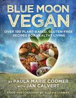 Blue Moon Vegan - Paula Marie Coomer