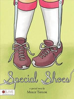 Special Shoes - Molly Taylor