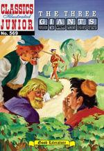 The Three Giants - Albert Lewis Kanter