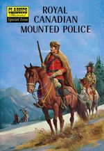Royal Canadian Mounted Police - Unknown Unknown