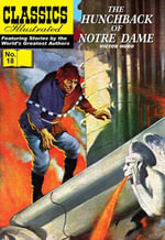 The Hunchback of Notre Dame - Victor Hugo