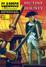 Mutiny on the Bounty - William Bligh