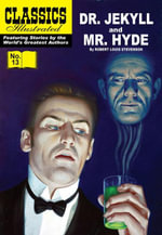 Dr. Jekyll and Mr Hyde - Robert Louis Stevenson
