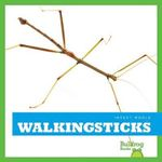 Walkingsticks - Mari C Schuh