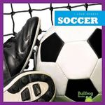 Soccer : I Love Sports - Blake Hoena