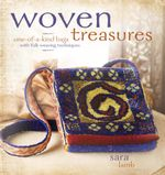 Woven Treasures - Sara Lamb