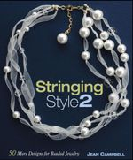 Stringing Style 2 - Jean Campbell