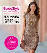 BurdaStyle Modern Sewing - Dresses for Every Occasion - BurdaStyle Magazine