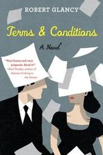 Terms & Conditions - Robert Glancy