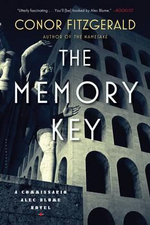 The Memory Key : A Commissario Alec Blume Novel - Conor Fitzgerald
