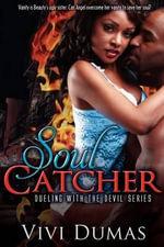 Soul Catcher - Vivi Dumas