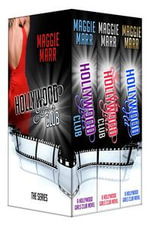 Hollywood Girls Club The Series : The Series - Maggie Marr