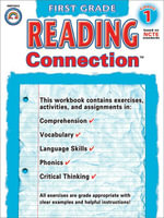 Reading Connection, Grade 1 - Nancy Rogers Bosse