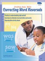 Correcting Word Reversals, Grades K - 4 - Frank Schaffer Publications