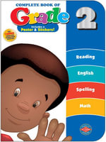 Complete Book of Grade 2, Grade 2 - American Education Publishing