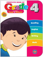 Complete Book of Grade 4, Grade 4 - American Education Publishing