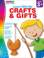 Crafts & Gifts, Grades Preschool - K - Spectrum