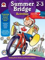 Summer Bridge Activities, Grades 2 - 3 : Canadian Edition - Summer Bridge Activities