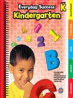 Everyday Success Kindergarten, Grade K - American Education Publishing
