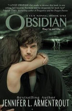 Obsidian : The Lux Series : Book 2 - Jennifer L. Armentrout