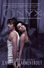 Onyx : The Lux Series : Book 3 - Jennifer L. Armentrout