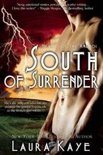 South of Surrender : Hearts of the Anemoi - Laura Kaye