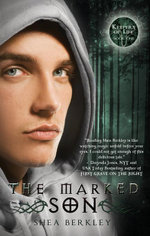 The Marked Son - Shea Berkley