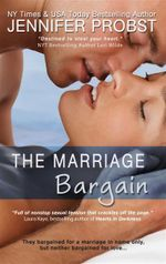 Marriage Bargain - Jennifer Probst