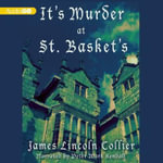 It's Murder at St. Basket's - James Lincoln Collier