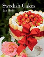 Swedish Cakes - Jan Hedh