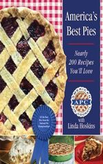 The Ultimate Book of Pies : More Than 300 of America's Best Pie Recipes - Linda Hoskins