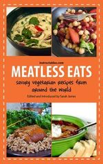 Easy Vegetarian Recipes : Savory and Filling Dishes Featuring Healthy Veggies - Instructables Com