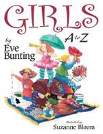Girls A to Z - Eve Bunting