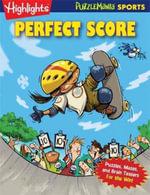 Perfect Score : PuzzleMania Sports