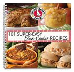 101 Super Easy Slow-Cooker Recipes Cookbook : 101 Cookbook Collection - Gooseberry Patch