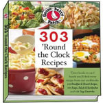 303 'Round the Clock Recipes : Three Titles in One! - Gooseberry Patch