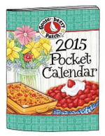 2015 Gooseberry Patch Pocket Calendar - Gooseberry Patch