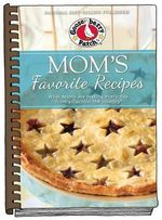 Mom's Favorite Recipes : Updated with New Photos - Gooseberry Patch