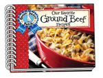 Our Favorite Ground Beef Recipes, with Photo Cover : Our Favorite Recipes Collection - Gooseberry Patch