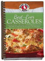 Best-Ever Casseroles with Photos : Everyday Cookbook Collection - Gooseberry Patch