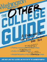 The Other College Guide : A Roadmap to the Right School for You - Paul Glastris