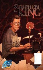 Orbit : Stephen King Vol.1 # 1 - Michael Lent