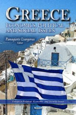 Greece : Economics, Political & Social Issues